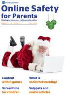 Online Safety Newsletter for Parents