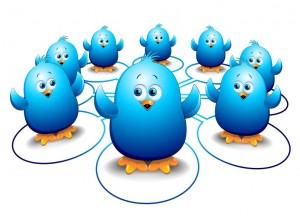 Twitter in School